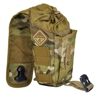 Hazard 4 Flip Bottle Pouch MultiCam
