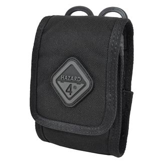 Hazard 4 Big-Koala Smart Phone Pouch Black