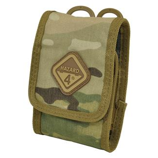 Hazard 4 Big-Koala Smart Phone Pouch MultiCam