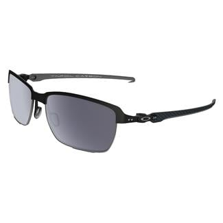 Oakley Tinfoil Carbon Gray Matte Black