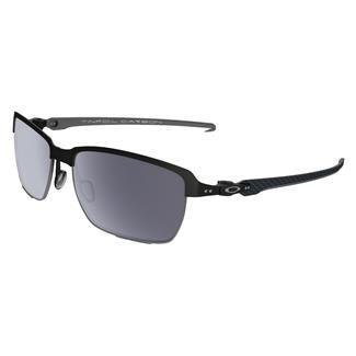 Oakley Tinfoil Carbon Gray Matte Black