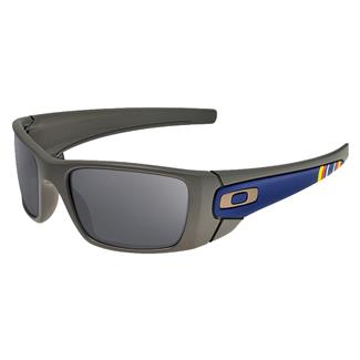 Oakley GWOT SI Fuel Cell Matte Onyx Black Iridium