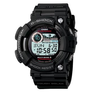 Casio Tactical Master of G Frogman GWF1000 Black