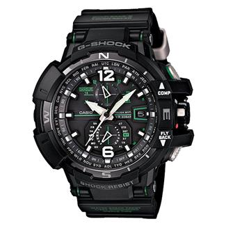 Casio Tactical Gravitymaster GWA1100 Black