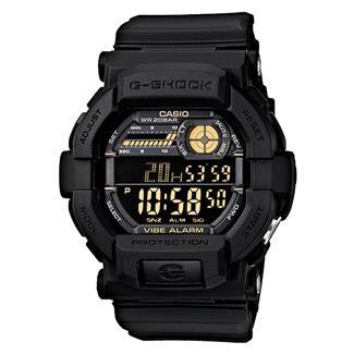 Casio Tactical Tough Digital GD350 Black