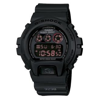 Casio Tactical Tough Digital DW6900MS Black