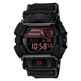 Casio Tactical Tough Digital GD400 Black