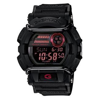 Casio Tactical Tough Digital GD400 Black