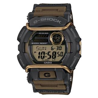 Casio Tactical Tough Digital GD400 Khaki