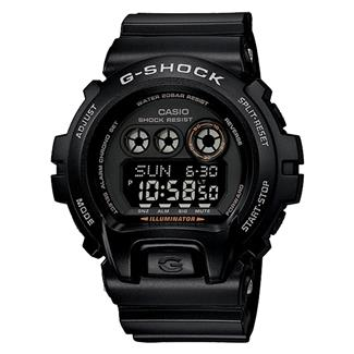 Casio Tactical XL Digital GDX6900 Black