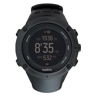 Suunto Ambit3 Peak HR Black