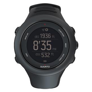 Suunto Ambit3 Sport HR Black