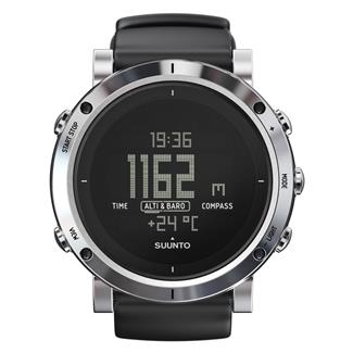 Suunto Core Watch Brushed Steel