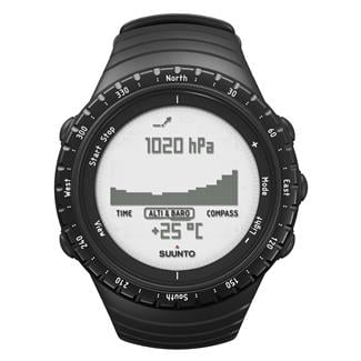 Suunto Core Watch Regular Black