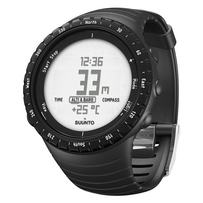 Suunto Core Watch Regular Black