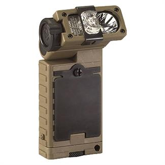 Streamlight Sidewinder Rescue Coyote