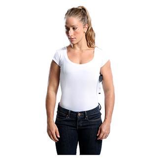 Ridge Packin' Tee Shirt White