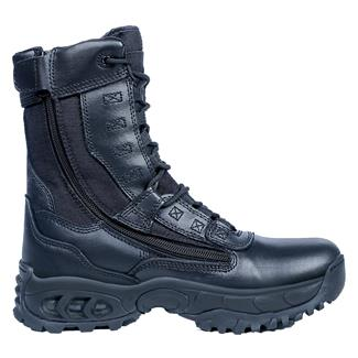 Ridge Air-Tac Ghost Zipper ST Black