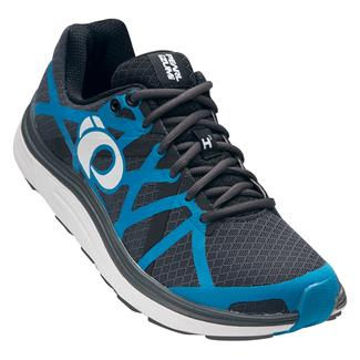 Pearl Izumi Road H3 v2 Shadow Gray / Blue Methyl
