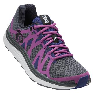 Pearl Izumi Road H3 v2 Shadow Gray / Meadow Mauve