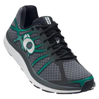 Pearl Izumi Road M3 v2 Shadow Gray / Dynasty Green