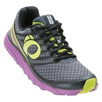 Pearl Izumi Trail N1 v2 Shadow Gray / Meadow Mauve