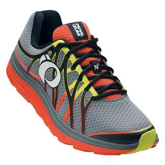 Pearl Izumi Road N3 Black / Spicy Orange