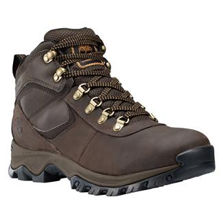 Timberland Earthkeepers Mt. Maddsen WP Dark Brown