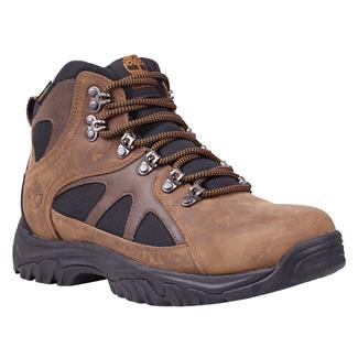 Timberland Bridgeton Mid WP Brown / Black