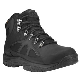 Timberland Bridgeton Mid WP Black