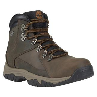 Timberland Thornton Mid GTX 200G Dark Brown