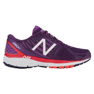 New Balance 1260 v5 Purple / Orange