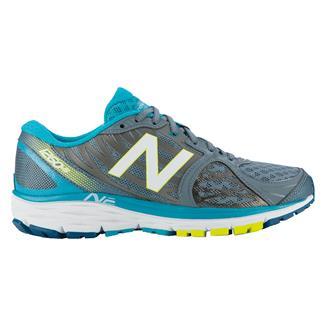 New Balance 1260 v5 Silver / Blue