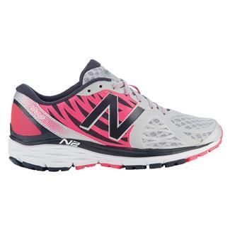 New Balance 1260 v5 Silver / Pink
