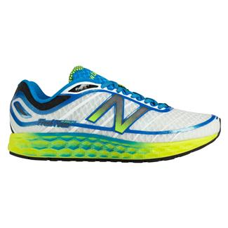 New Balance Fresh Foam Boracay White / Blue