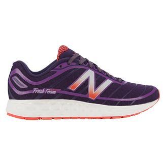 New Balance Fresh Foam Boracay Purple / Pink
