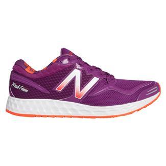 New Balance Fresh Foam Zante Purple / Pink