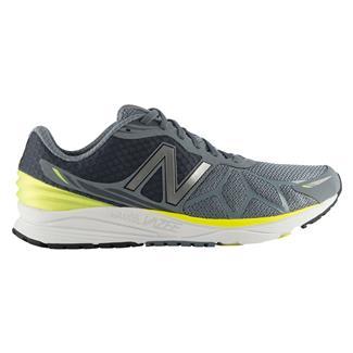 New Balance Vazee Pace Gray / Yellow