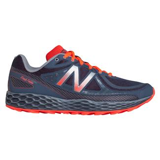 New Balance Fresh Foam Hierro Gray / Orange