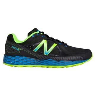 New Balance Fresh Foam Hierro Black / Yellow