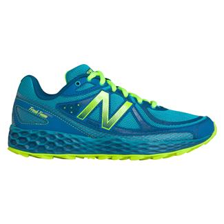 New Balance Fresh Foam Hierro Teal / Green