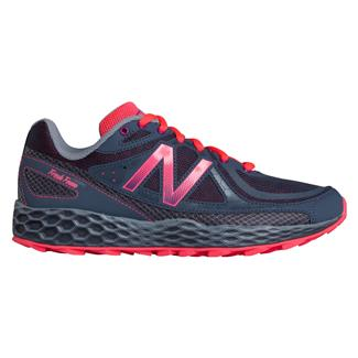 New Balance Fresh Foam Hierro Gray / Pink