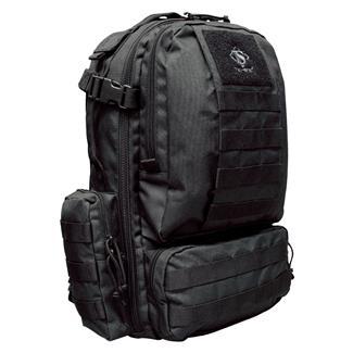 TRU-SPEC Circadian Backpack Black