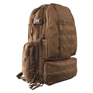 Tru-Spec Circadian Backpack Coyote