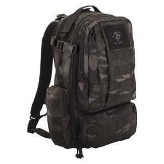 Tru-Spec Circadian Backpack MultiCam Black