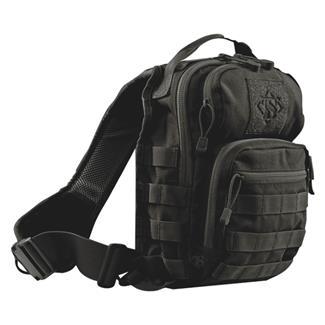 Tru-Spec Trek Sling Pack Black