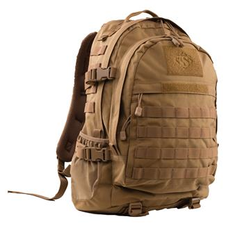 Tru-Spec Elite 3 Day Backpack Coyote