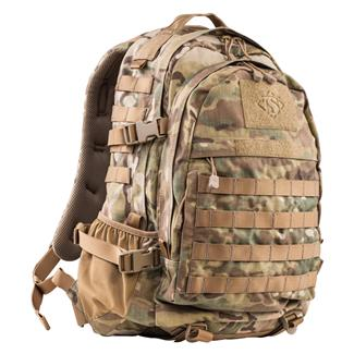 TRU-SPEC Elite 3 Day Backpack MultiCam