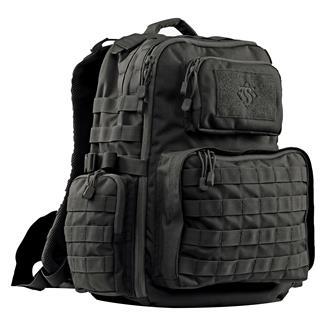 TRU-SPEC Pathfinder 2.5 Backpack Black