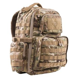 Tru-Spec Pathfinder 2.5 Backpack MultiCam